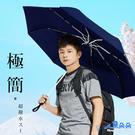 超大圓傘 超潑水省力傘 自動傘 自動開收傘 加大自動傘 摺疊傘 折疊傘 米荻創意精品館