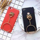 鐵圈吊飾 小米6/紅米 Note4/4X/紅米 Note3小米Max2  /紅米note6 pro手機套 手機殼 軟套