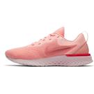 Nike Odyssey React 女鞋 慢跑 休閒 避震 透氣 粉橘 【運動世界】 AO9820-601
