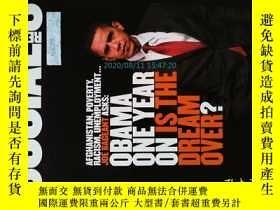 二手書博民逛書店Socialist罕見Review 01 2010 英文雜誌Y14610
