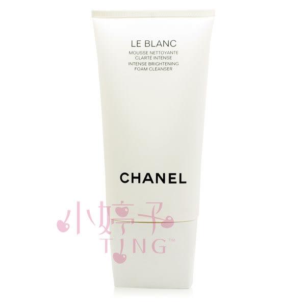 *CHANEL香奈兒 珍珠光感TXC超淨白潔膚乳 150ml《小婷子》
