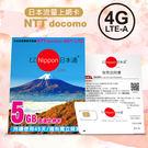 (免運費) EZ Nippon日本通5G...