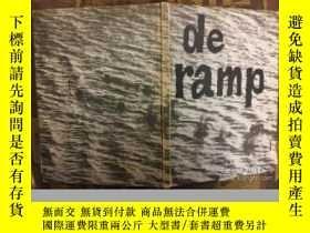 二手書博民逛書店De罕見Ramp   Nationale Uitgave (Du