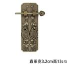 柜門黃銅拉手