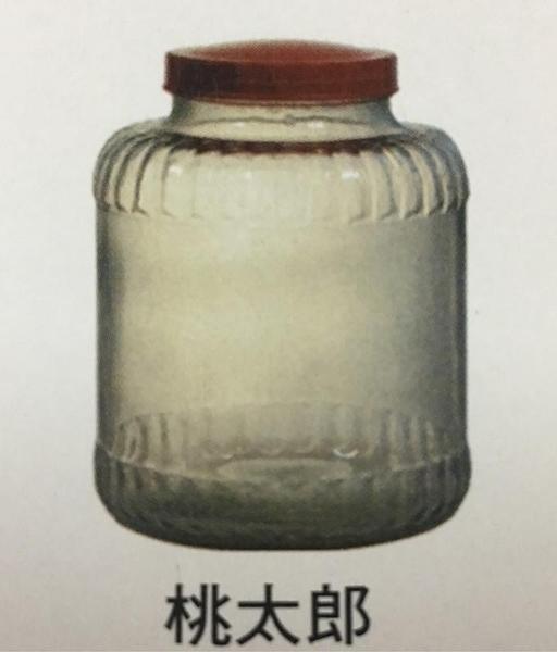 免運【桃太郎25罐】玻璃罐 玻璃瓶非阿里山【八八八】e網購