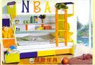 【大熊傢俱】809 雙層床 上下層床 子...