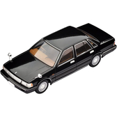 TOMYTEC LV-N 43-18a 日產Cedric sedan (黑)_TV28268