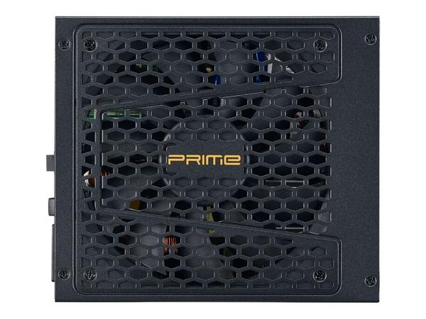 Seasonic 海韻 PRIME Ultra 1300W Gold 金牌 80 PLUS 全模組電源供應器 SSR-1300GD