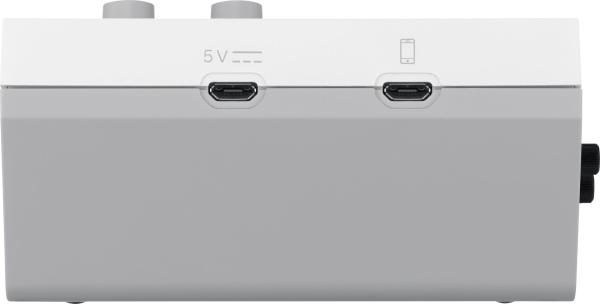 凱傑樂器 Roland GO:LIVECAST 手機多功能直播機 / 可雙鏡頭子母畫面 / 導播機