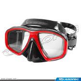 雙面鏡 (多色可選) M2-C36 可加近視鏡片,價格另計【AROPEC】