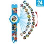 熊出沒兒童玩具手錶卡通投影電子手錶寶寶男孩女孩兒童園學生禮物