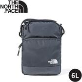 【The North Face 6L斜背包《灰》】2SAE/斜背/側背包/休閒背包/通勤/旅遊
