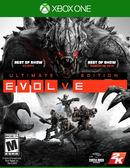 X1 Evolve Ultimate Edition 惡靈進化 終極版(美版代購)