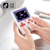 特別個性生日禮物男生男友老公同學創意走心實用游戲掌機-Ifashion