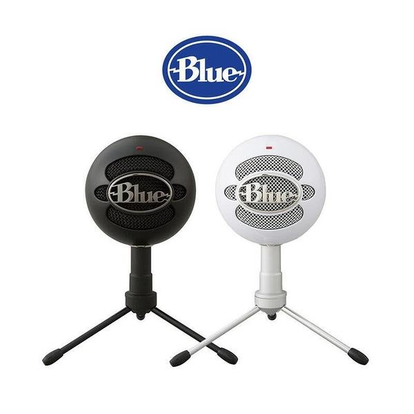 唐尼樂器︵公司貨免運 Blue SNOWBALL ICE 小雪球 USB 電容式麥克風 直播 遊戲