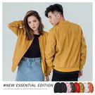 外套 MA1雙色飄帶 情侶飛行外套【A88918】情侶款 MA1 夾克