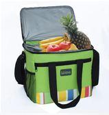 大號保溫包冰包冰袋野餐保鮮包便當包送餐包外賣保溫袋冷藏箱加厚igo      易家樂