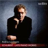 【停看聽音響唱片】【CD】舒伯特:最後鋼琴作品第一集