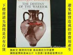 二手書博民逛書店The罕見Destiny of the WarriorY443410 Georges Dumézil   Al