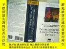 二手書博民逛書店INTERCONNECTING罕見CISCO NETWORK DEVICESY203004