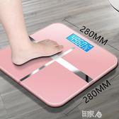 好康618 成人電子秤稱重器健康減肥稱體重計