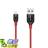 [106美國直購] Anker AK-A8121091 充電線 傳輸線 PowerLine+ Lightning Cable (3ft) Durable and Fast Charging