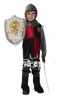 服飾古羅馬Ancient Rome英勇羅馬戰士