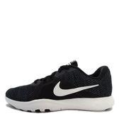 Nike W Flex Trainer 8 [924339-001] 女鞋 運動 休閒 多功能 訓練 避震 黑 白