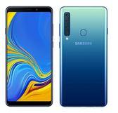 SAMSUNG Galaxy A9 6G/128GB 6.3吋智慧型手機送藍牙自拍腳架組