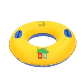 兒童救生圈大人充氣水泡腋下泳圈