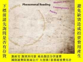 二手書博民逛書店Phenomenal罕見Reading-現象閱讀Y436638 Brian M. Reed Universit