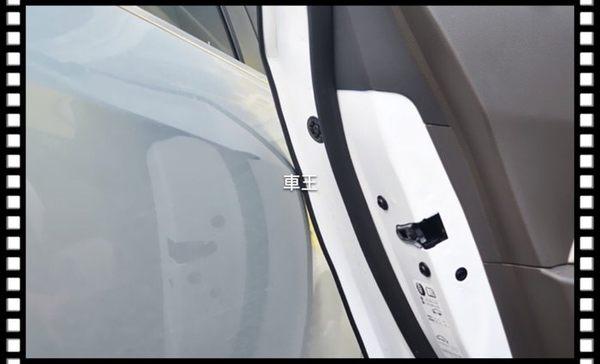 【車王小舖】HONDA Civic CR-V Fit Accord City 車門保護條 門邊防撞條 車身防刮條