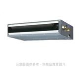 【南紡購物中心】Panasonic國際牌【CS-J40BDA2/CU-QX40FCA2】變頻吊隱式分離式冷氣