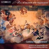 【停看聽音響唱片】【SACD】巴哈:世俗清唱劇第十集