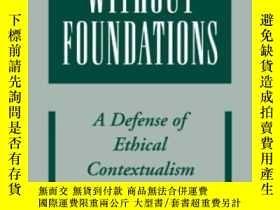 二手書博民逛書店Morality罕見Without FoundationsY255562 Mark Timmons Oxfor