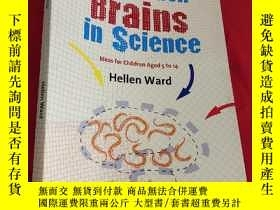 二手書博民逛書店Using罕見Their Brains in Science: Ideas for (小16開) 【詳見圖】Y