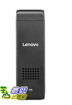 [美國直購] Lenovo 聯想 ideacentre Stick 300 Computer (90F20000US)