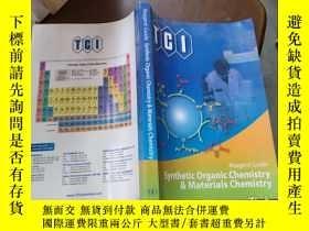 二手書博民逛書店TCI罕見Reagent Guide Synthetic Org