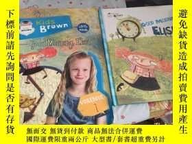 二手書博民逛書店good罕見morning elise level 4 book