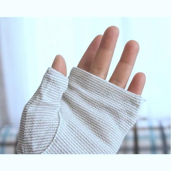 涼感抗UV半指袖套 - 速乾防曬防滑,出口日本品質保證