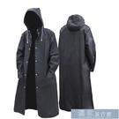舒全 成人雨衣防護外套時尚男女徒步登山垂釣透明雨披雨具 快速出貨