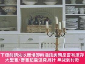 二手書博民逛書店Decorating罕見with China and Glass-瓷器和玻璃裝飾Y364727 Carolin