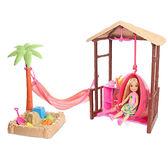 《 MATTEL 》度假屋╭★ JOYBUS玩具百貨
