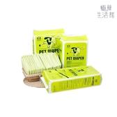 狗狗尿片尿布寵物狗狗尿墊加厚吸水除臭泰迪金毛尿不濕