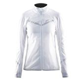 【速捷戶外】瑞典Craft 1903258 女超輕量防風防潑水外套(白), 跑步 單車 野跑 馬拉松 夜跑