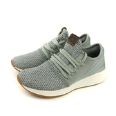 NEW BALANCE 休閒運動鞋 跑鞋 女鞋 針織 灰色 窄楦 WCRZDLC2-B no531