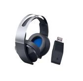 [哈GAME族]免運 SONY PS4 無線耳機組 CECHYA-0090 歐版 3D環繞音效 7.1聲道 高階隱藏式麥克風
