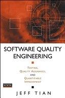二手書《Software Quality Engineering: Testing, Quality Assurance, and Quantifiable Improvement》 R2Y 0471713457