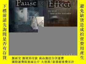 二手書博民逛書店Pause罕見& EffectY364682 Mark Stephen Meadows New Riders