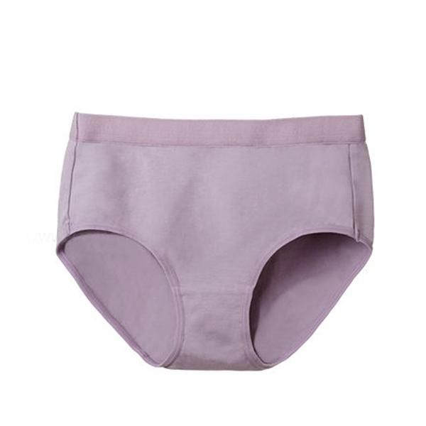 配褲→→→Amorous 私密內衣「簡約輕著涼感有機棉」運動機能內衣